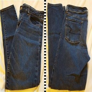 """American Eagle Outfitters Jeans - American Eagle Flex Stretch Jeans-29"""" W-32"""" L"""